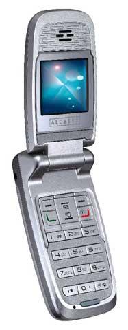 foto del cellulare Alcatel OT-E257