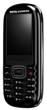 foto del cellulare BenQ Siemens E71