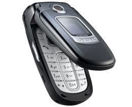 foto del cellulare Samsung E730