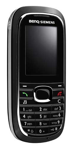 foto del cellulare BenQ Siemens E81