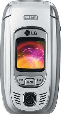 foto del cellulare Lg F1200