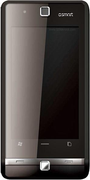 foto del cellulare Gigabyte GSmart S1205
