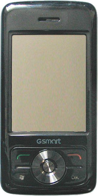 foto del cellulare Gigabyte GSmart i350