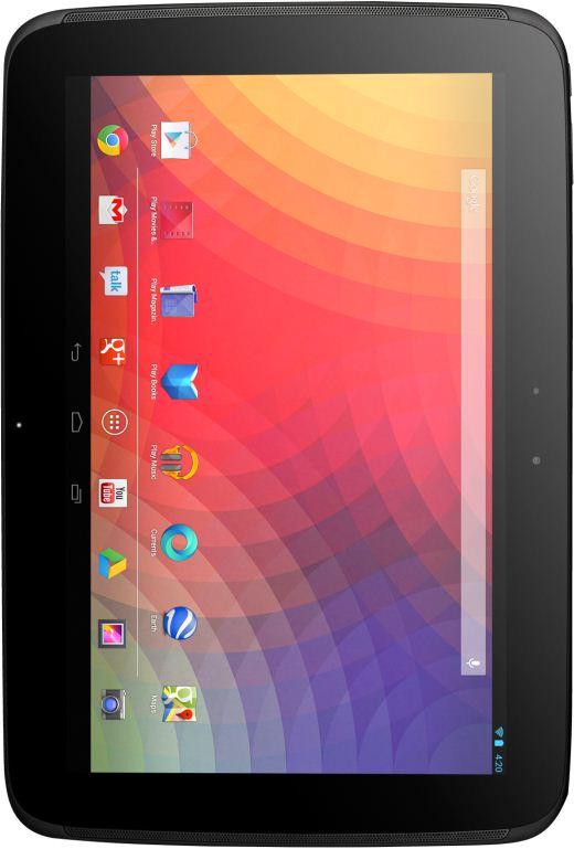 Samsung Google Nexus 10