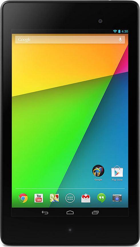 foto del cellulare Google Nexus 7 2