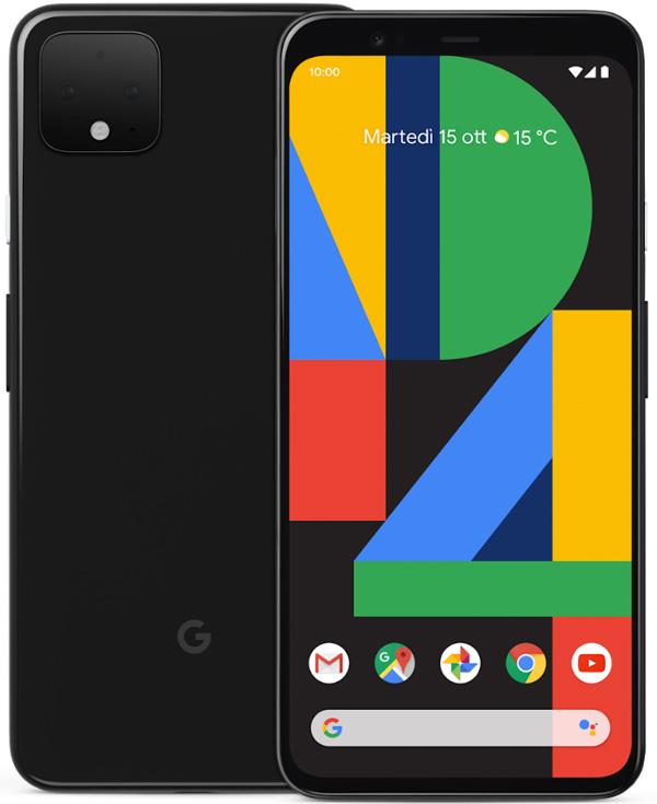 foto del cellulare Google Pixel 4 XL
