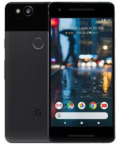 foto del cellulare Google Pixel 2