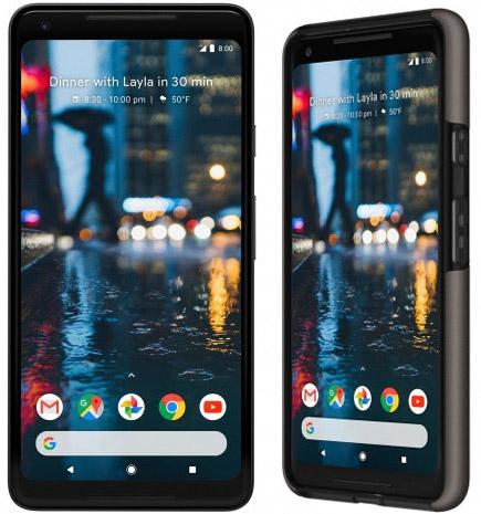 foto del cellulare Google Pixel 2 XL