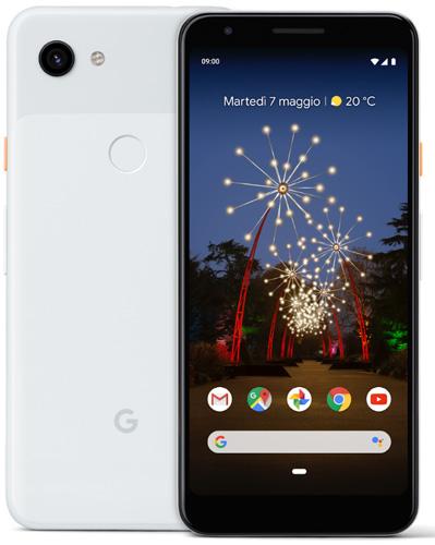 foto del cellulare Google Pixel 3a XL