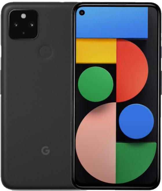 Photo Google Pixel 4a 5G
