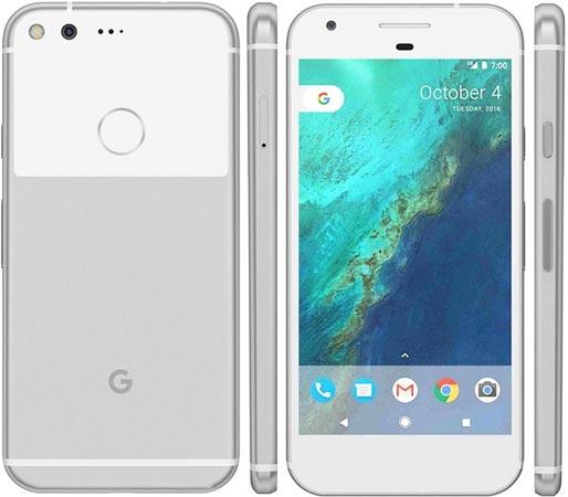 foto del cellulare Google Pixel XL