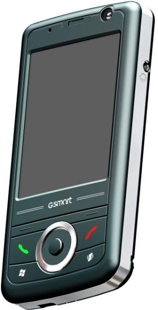 foto del cellulare GigaByte GSmart MS800