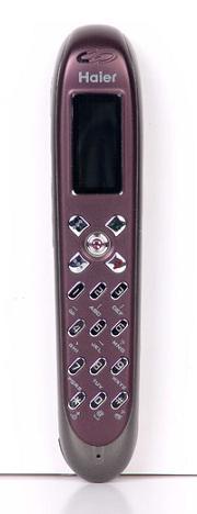 foto del cellulare Haier Pen Phone P8