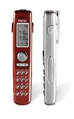 foto del cellulare Haier Pen Phone P5