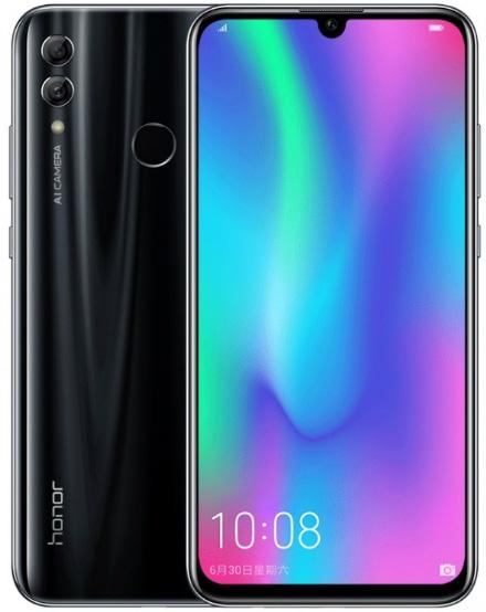 foto del cellulare Huawei Honor 10 Lite