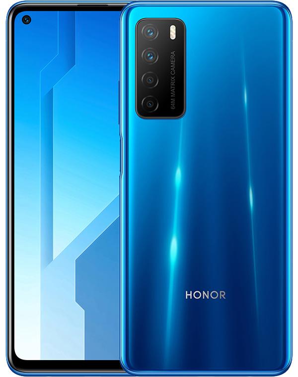 foto del cellulare Honor Play 4