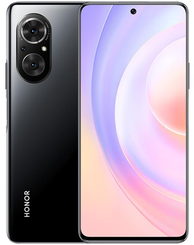 foto del cellulare Honor 50 SE