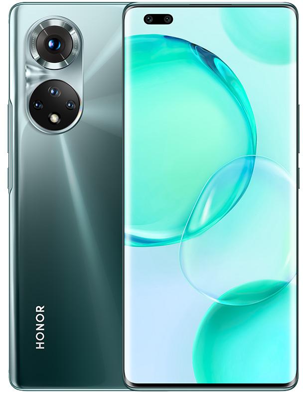 foto del cellulare Honor 50 Pro