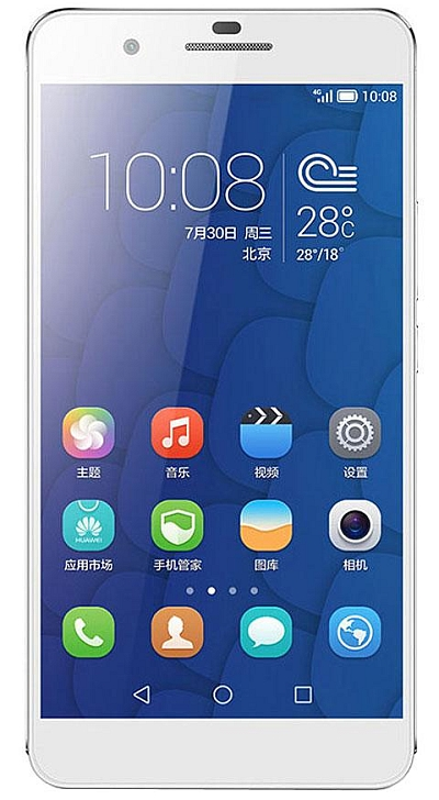 foto del cellulare Huawei Honor 6 Plus