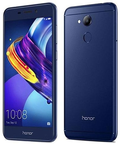 foto del cellulare Huawei Honor 6C Pro