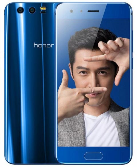 foto del cellulare Huawei Honor 9