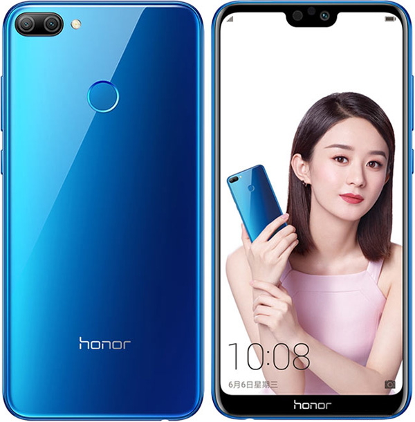 foto del cellulare Huawei Honor 9i (9N)