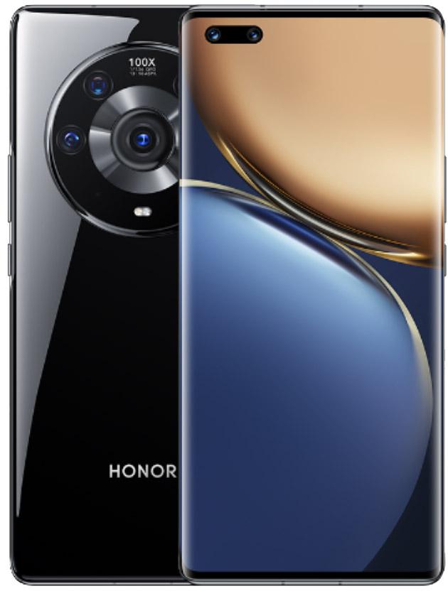 foto del cellulare Honor Magic3 Pro
