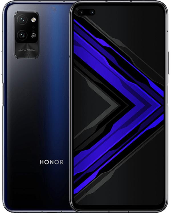 foto del cellulare Honor Play 4 Pro