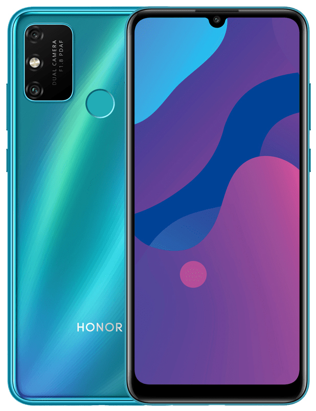 foto del cellulare Honor Play 9A