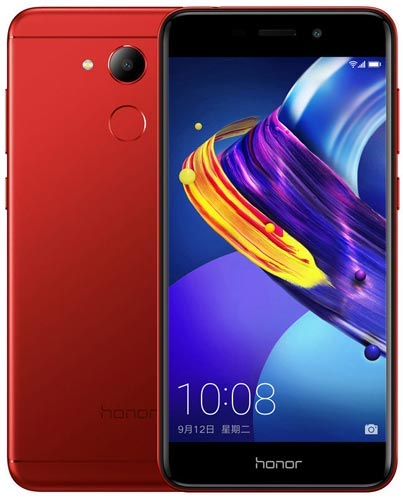 foto del cellulare Huawei Honor V9 Play