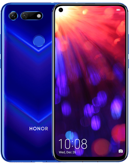 foto del cellulare Huawei Honor View20 (V20)