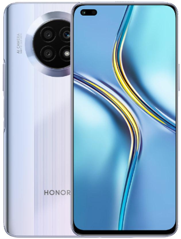 foto del cellulare Honor X20