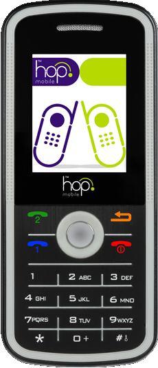 foto del cellulare HopMobile 501