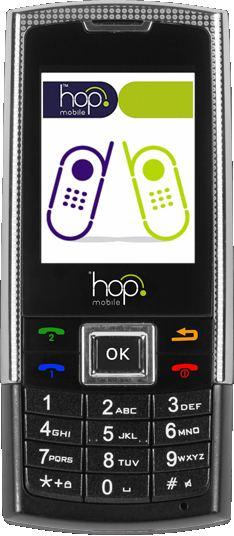 foto del cellulare HopMobile 602