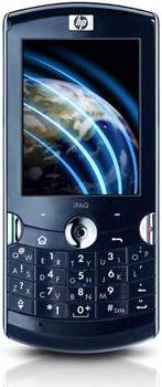 Scheda tecnica Hp iPAQ Voice Messenger