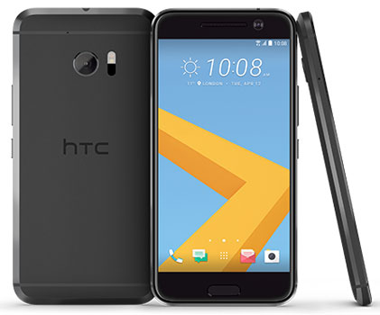 foto del cellulare Htc 10