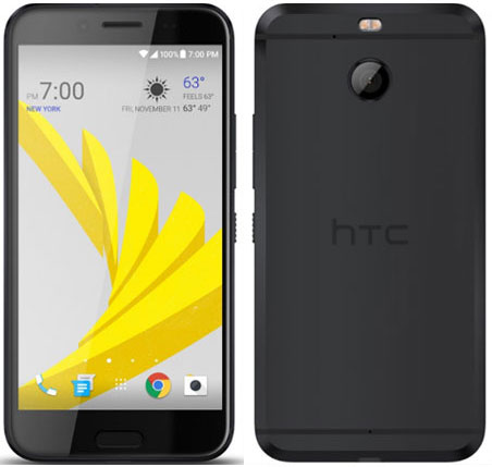 Htc Bolt (Htc 10 Evo)