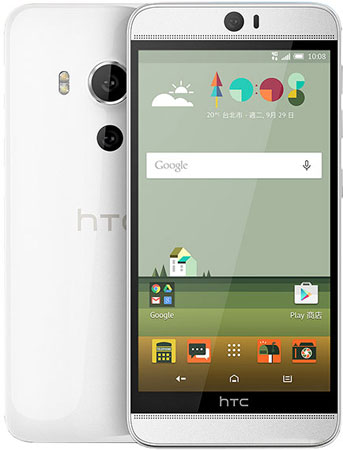 foto del cellulare Htc Butterfly 3