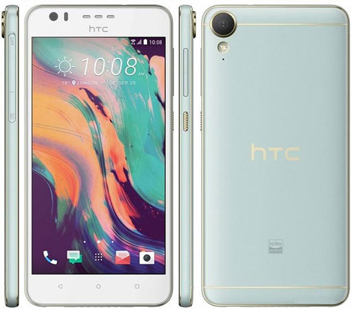 foto del cellulare HTC Desire 10 Lifestyle