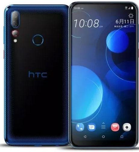 foto del cellulare Htc Desire 19 Plus