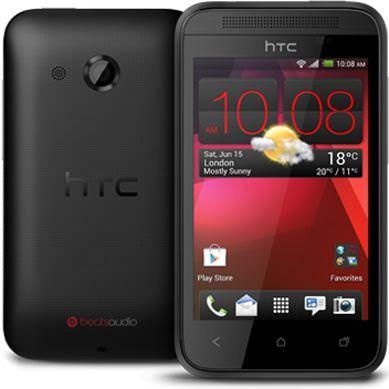 foto del cellulare Htc Desire 200