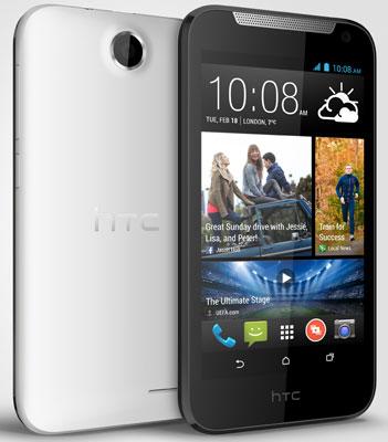 foto del cellulare Htc Desire 310