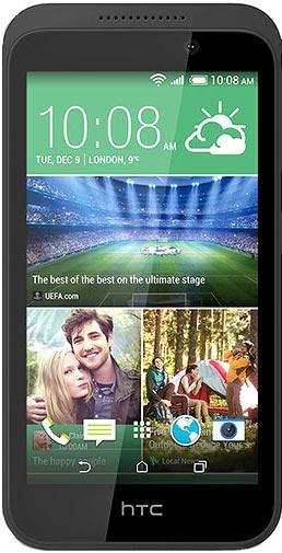 foto del cellulare HTC Desire 320