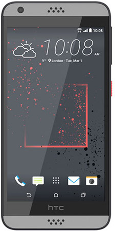 foto del cellulare HTC Desire 530