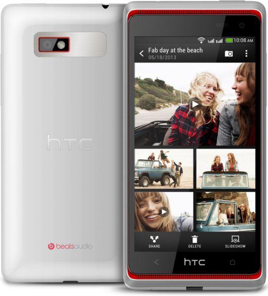 foto del cellulare Htc Desire 600 dual sim