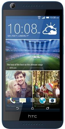 foto del cellulare HTC Desire 626G dual sim