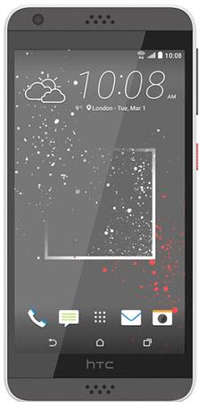 foto del cellulare HTC Desire 630