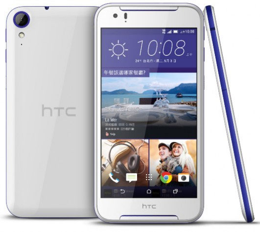 foto del cellulare Htc Desire 830