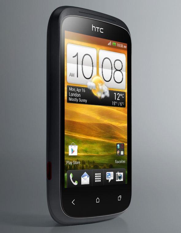 foto del cellulare Htc Desire C