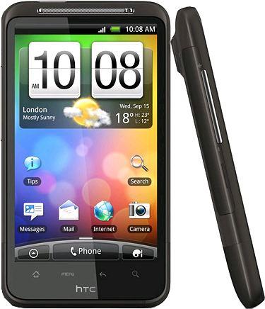 foto del cellulare Htc Desire HD